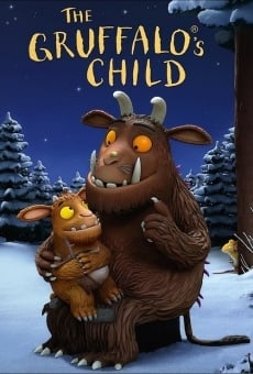 The Gruffalo's Child on-line gratuito