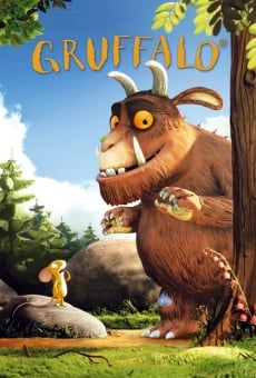 The Gruffalo online gratis