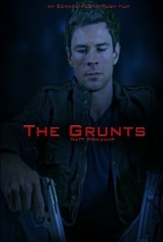 Ver película The Grunts