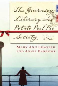 The Guernsey Literary and Potato Peel Pie Society on-line gratuito