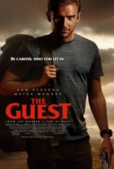 The Guest on-line gratuito