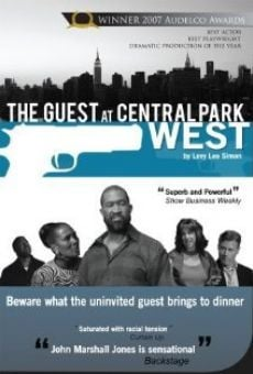Película: The Guest at Central Park West