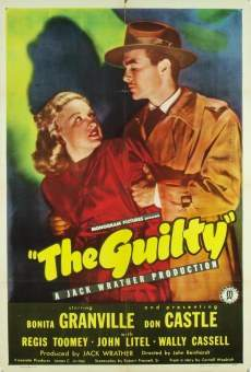 The Guilty on-line gratuito