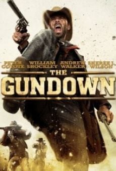 Ver película The Gundown