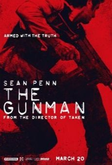 The Gunman on-line gratuito