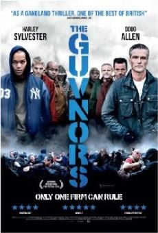 The Guvnors online