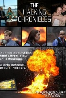 The Hacking Chronicles on-line gratuito