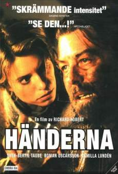Película: The Hands