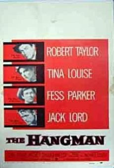 The Hangman on-line gratuito