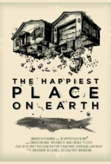 Película: The Happiest Place on Earth