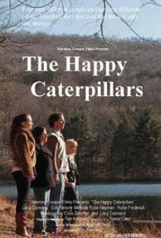 Ver película The Happy Caterpillars