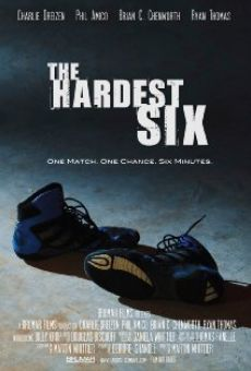 Ver película The Hardest Six