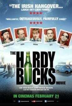 The Hardy Bucks Movie online