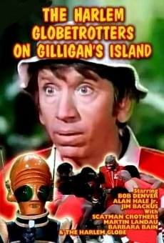 Película: The Harlem Globetrotters on Gilligan's Island