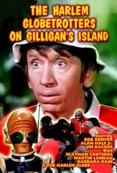 The Harlem Globetrotters on Gilligan's Island en ligne gratuit