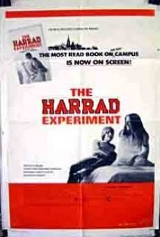 The Harrad Experiment on-line gratuito