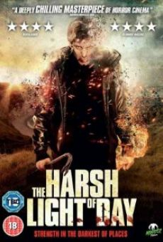 Película: The Harsh Light of Day