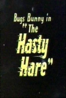 Looney Tunes' Bugs Bunny in 'The Hasty Hare' online