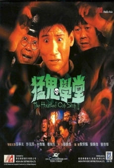 Ver película The Haunted Cop Shop II