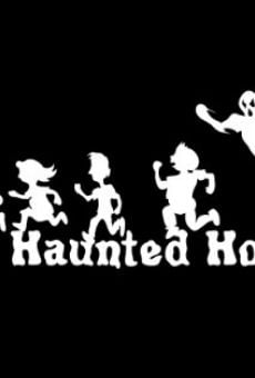 Ver película The Haunted House