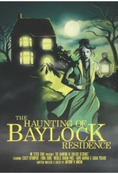 Película: The Haunting of Baylock Residence