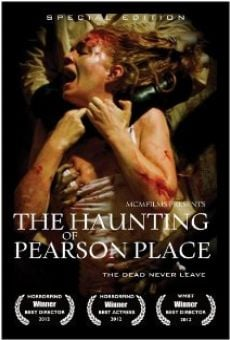 The Haunting of Pearson Place on-line gratuito