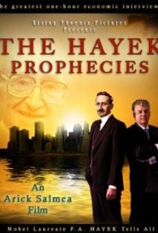 Ver película The Hayek Prophecies