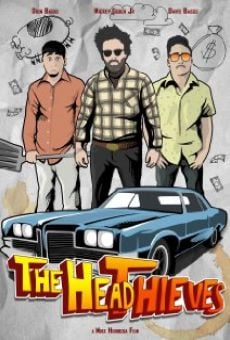 Película: The Head Thieves