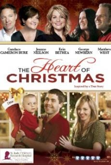 Watch The Heart of Christmas online stream