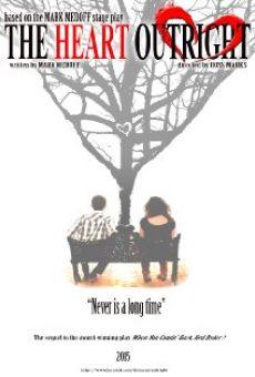 Ver película The Heart Outright