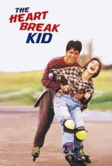 Película: The Heartbreak Kid