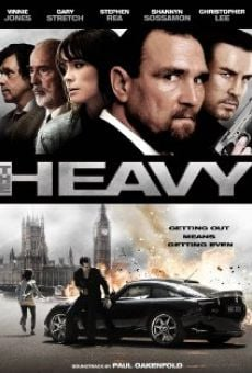 Ver película The Heavy