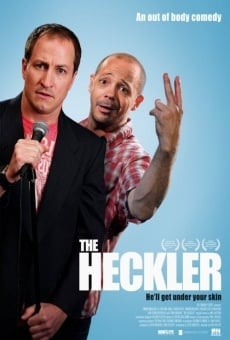 The Heckler on-line gratuito