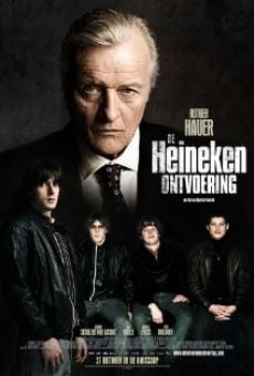 Película: The Heineken Kidnapping
