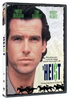 The Heist online