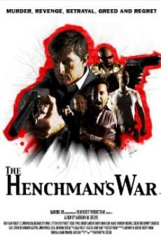 The Henchman's War online