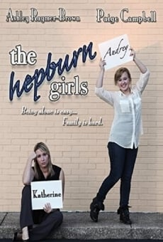 Ver película Las chicas Hepburn