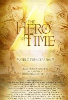 The Hero of Time on-line gratuito