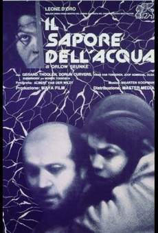 Película: The Hes Case