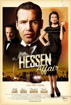 Ver película The Hessen Affair