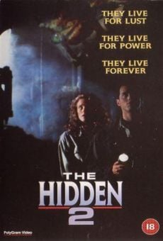 The Hidden 2 on-line gratuito