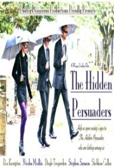 Película: The Hidden Persuaders