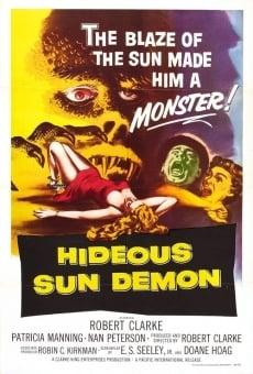 Ver película Demonio del sol