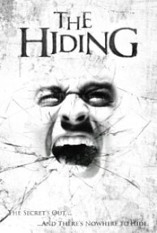 The Hiding online