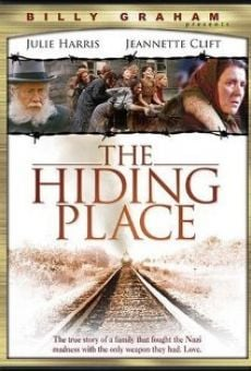The Hiding Place online free