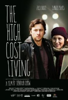 Película: The High Cost of Living