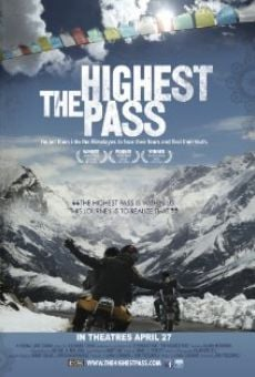 Ver película The Highest Pass