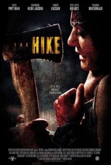 The Hike online streaming