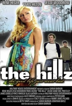 Película: The Hillz