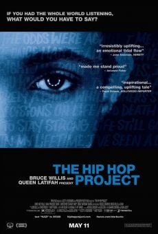 Película: The Hip Hop Project